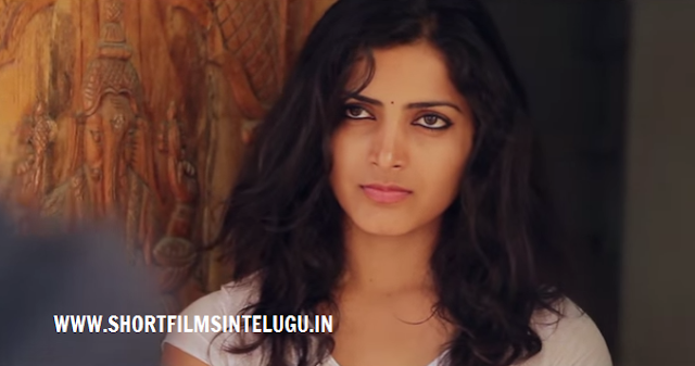 PAVANI GANGIREDDY SHORT FILM ACTRESS PICS