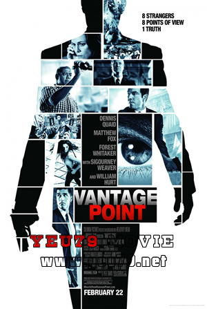 Mc Tiu Ti Thng - Vantage Point