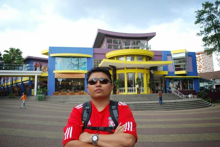 Bandung, July 2010