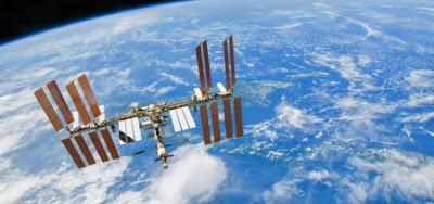 Hipernovas: Rússia Quer Construir Sua Própria Estação Espacial em 2023 [Artigo]