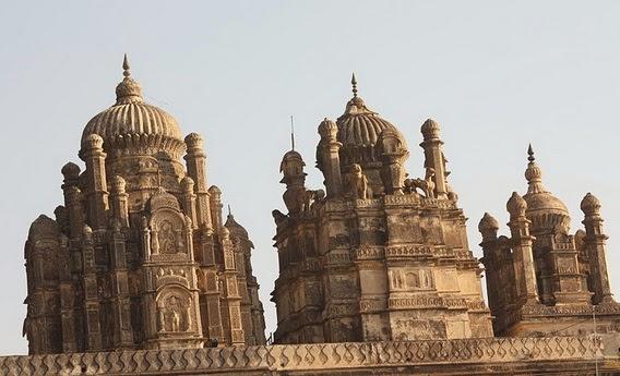 Bhuleshwar Shiva Temple Yawat Pune