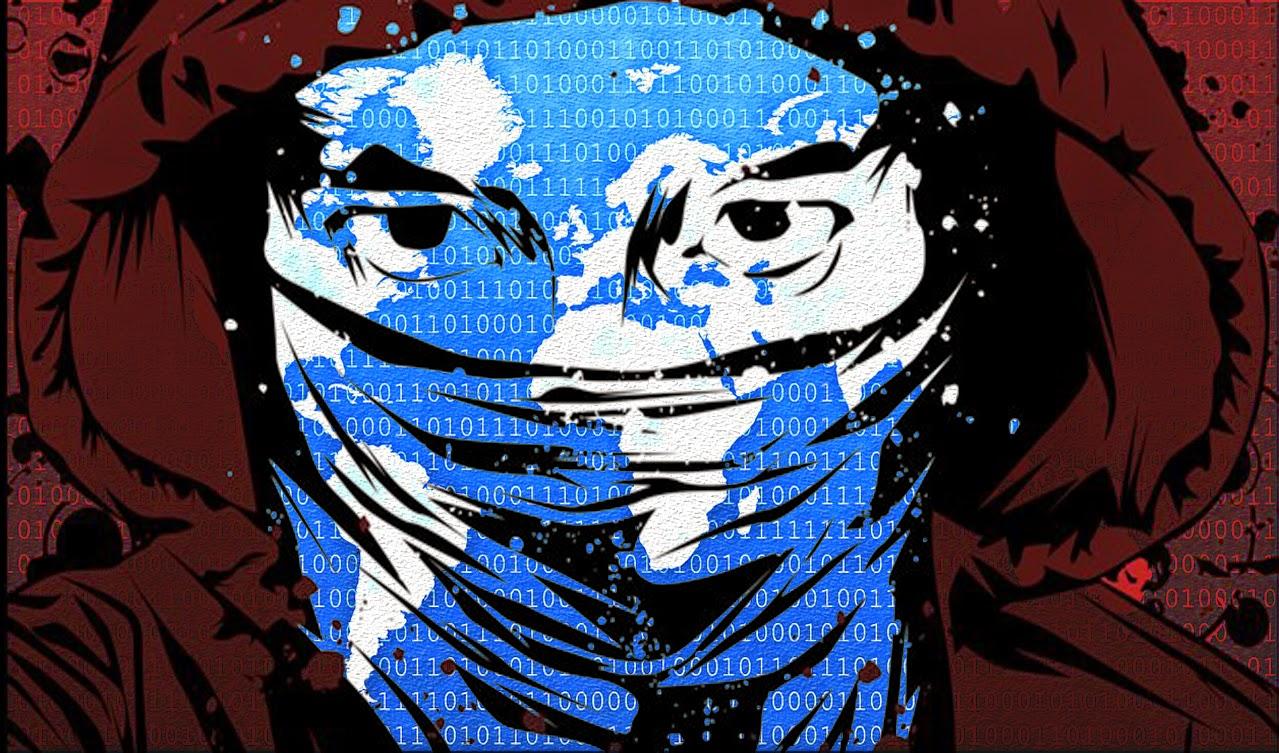 Cyber Jihadists