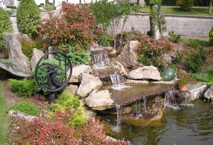 eco garden para mi jardin