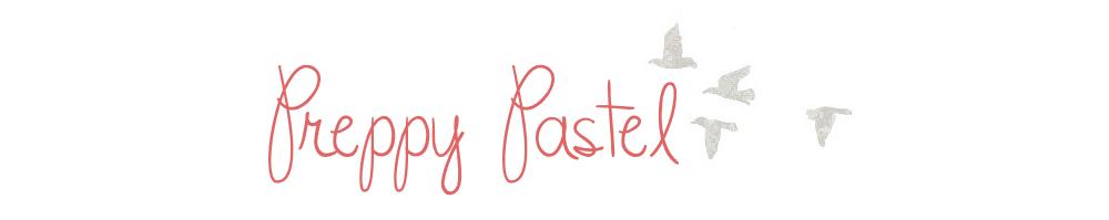 Preppy Pastel