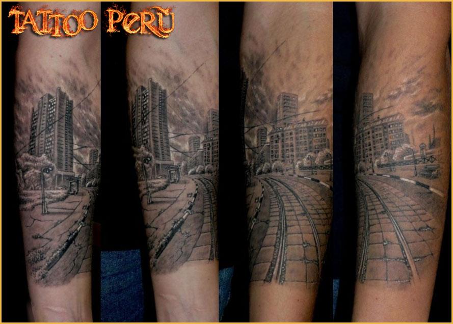 Tatuajes: Consejos antes de hacerse un Tatuaje 01_tatuaje_de_la_ciudad