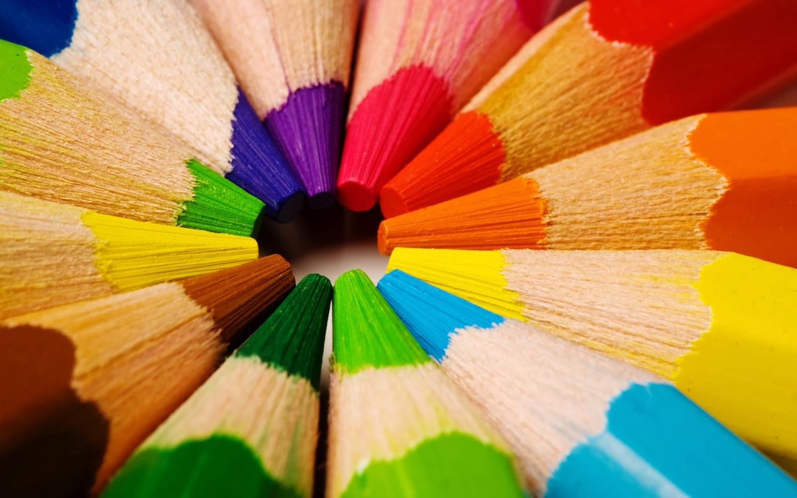 Psicología del Color - Max Lüscher