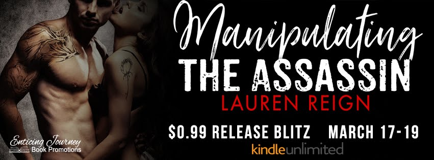 Manipulating The Assassin Release Blitz
