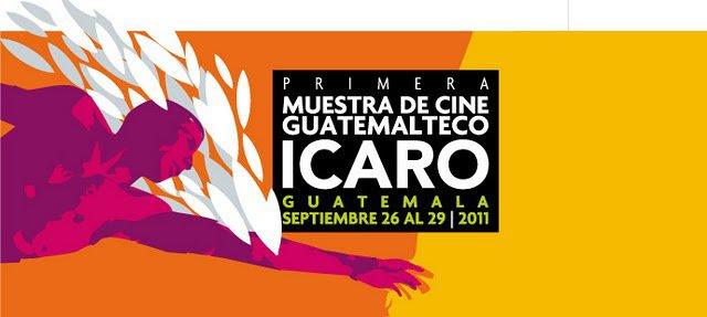 Clausura de la primera muestra de cine guatemalteco