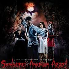 Sembunyi Amukan Azazil Full Movie