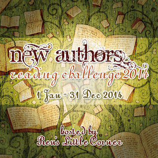 http://renslittlecorner.blogspot.com/2014/01/new-authors-reading-challenge-2014.html?showComment=1388683706719#c1296983109929244821