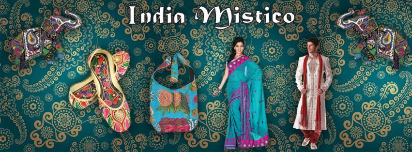 INDIA MISTICO