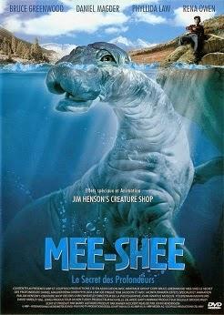 Mee Shee – O Gigante das Águas – Dublado