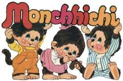 serie monchhichi
