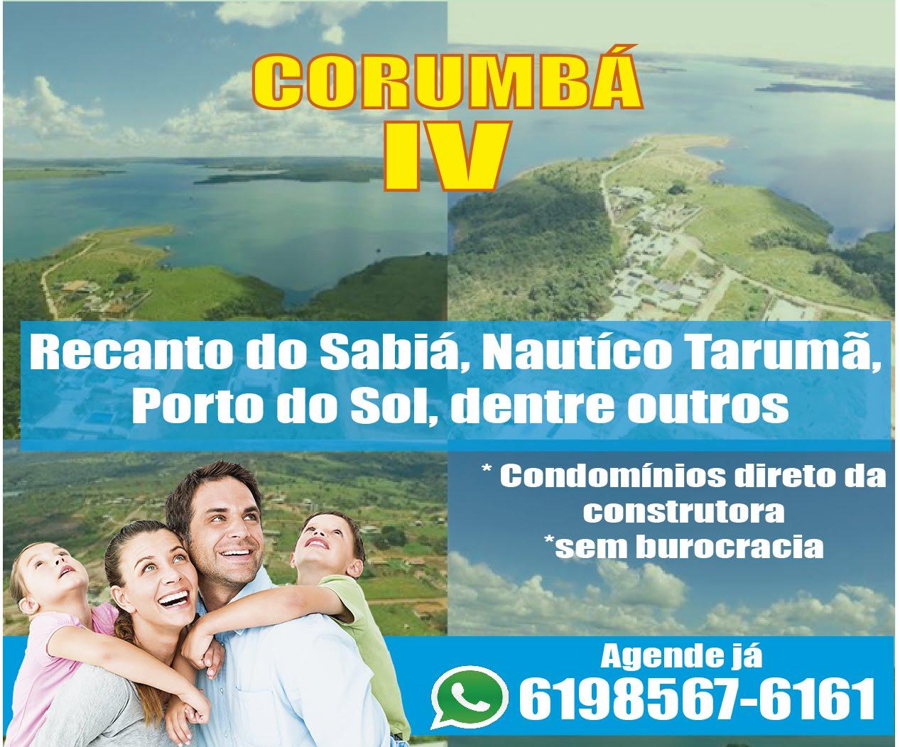 CORUMBA IV