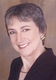 Photo of romance author Lorraine Heath