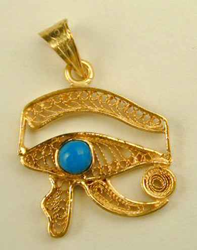Egyptian gold jewelry for Egyptian jewelry