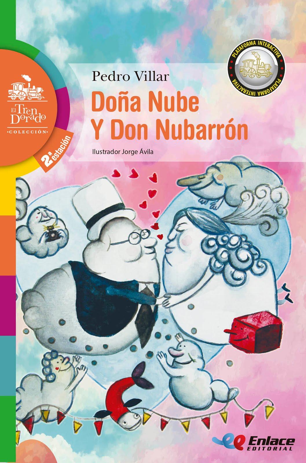 DOÑA NUBE Y DON NUBARRÓN