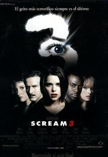 descargar Scream 3 – DVDRIP LATINO