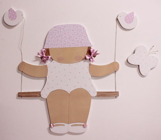 silueta-infantil-personalizada-decoración-habitaciones-infantiles