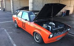 Chevette Copa Classic - RS