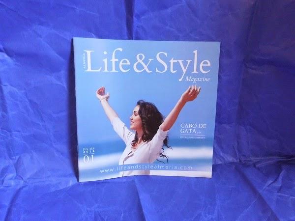 LIFE&STYLE MAGAZINE