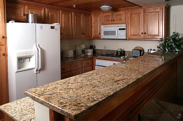 ... granite countertops? Sensa Granite Kitchen Granite Discount