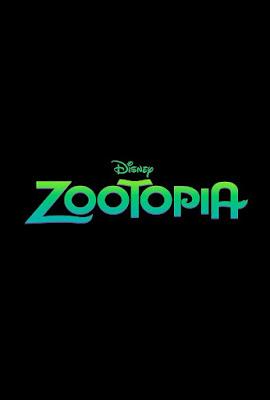 Film Zootopia 2016