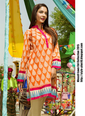 j15246a-khaadi-lawn-eid-collection-2015-two-piece