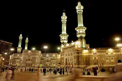 Fadilat Dan Keistimewaan 3 Masjidi Utama