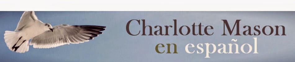 Charlotte Mason en Español