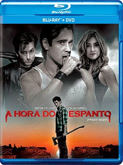 Filme Poster A Hora do Espanto BDRip XviD Dual Audio & RMVB Dublado
