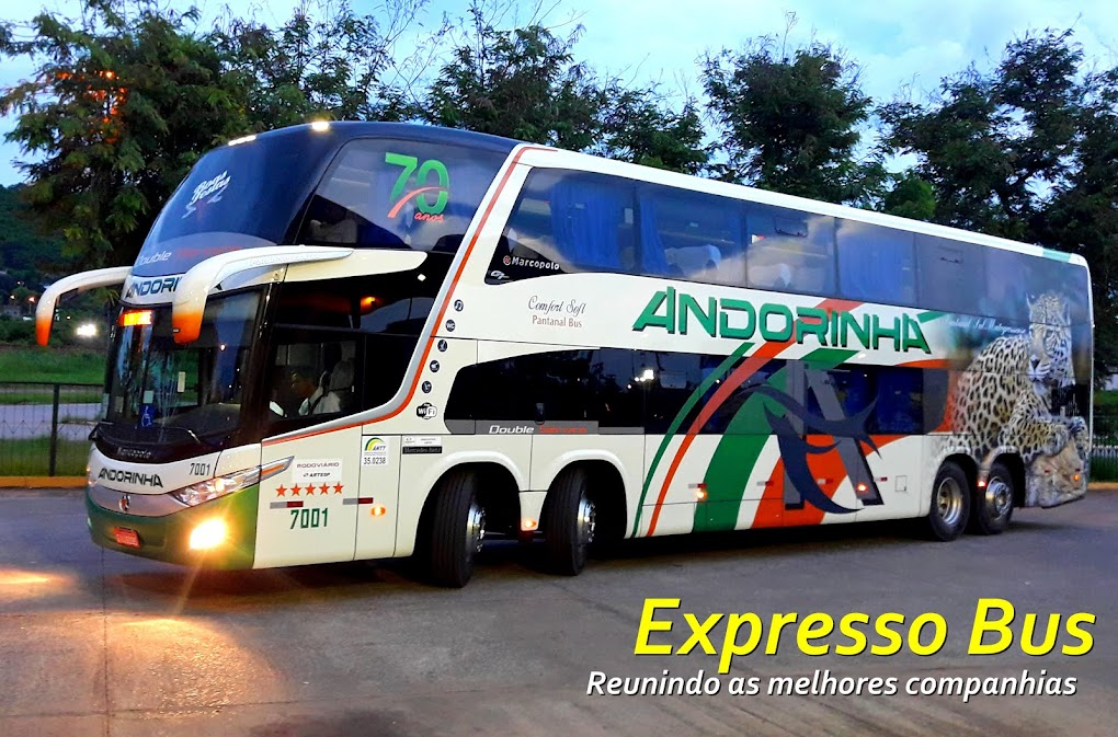 Expresso Bus