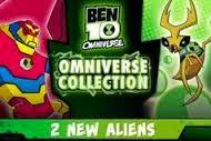 ben 10 omniverse game- 1