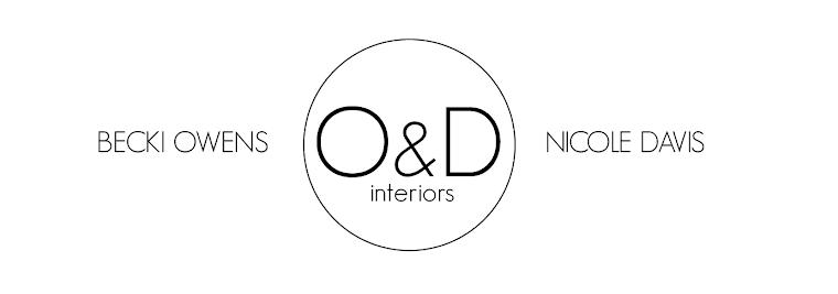 O & D Interiors