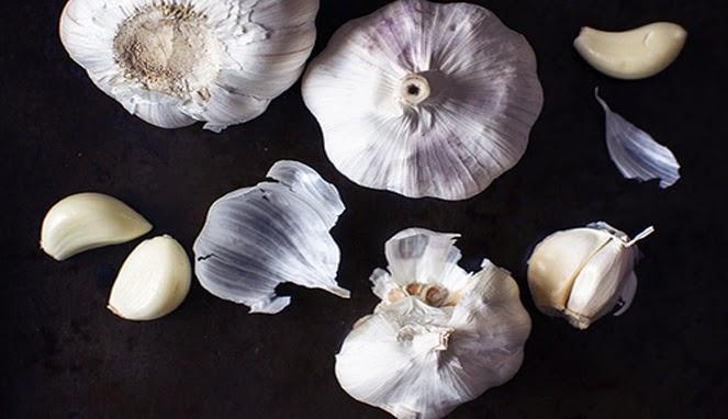 Brokoli Dan Bawang Putih Bisa Mengobati Kanker
