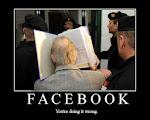 """Η """"αποψη"""" στο Facebook"""