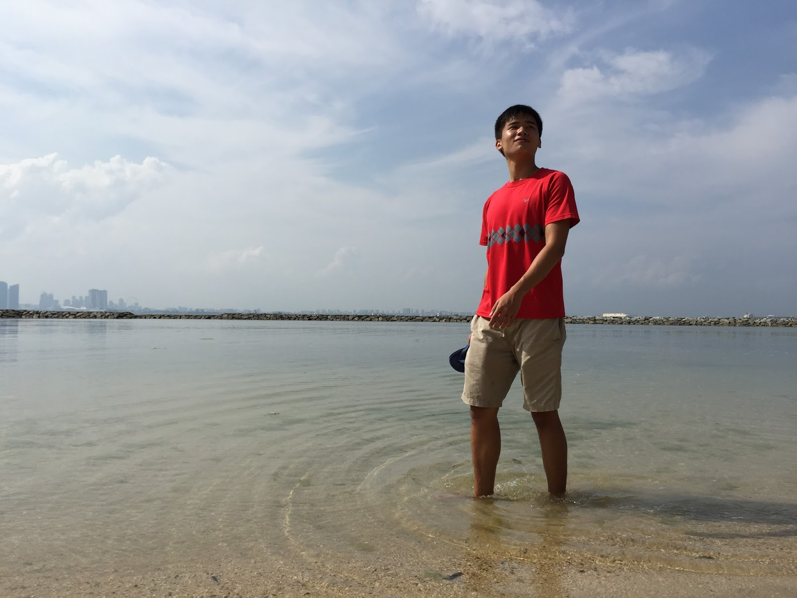 Kusu Island How To Get There