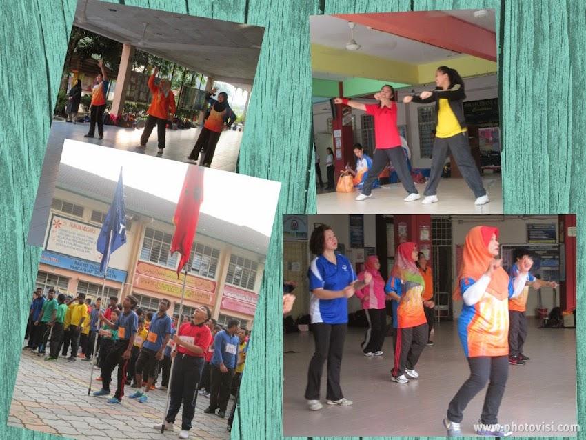 SENAMROBIK 1 MALAYSIA