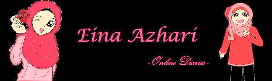 Eina Azhari