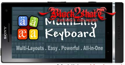 MultiLing Keyboard v0.69.1.apk