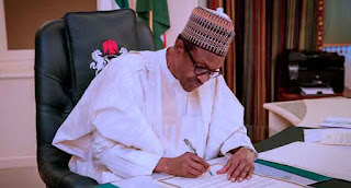 New Minimum Wage: Buhari appoints technical advisory committee [See list of members]