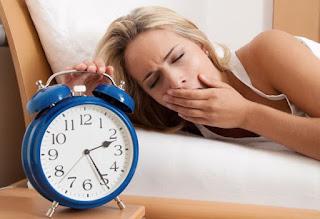 Thức khuya làm giảm chiều cao không