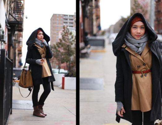 Fashion Profile Yuna Zarai | Hijab South Africa