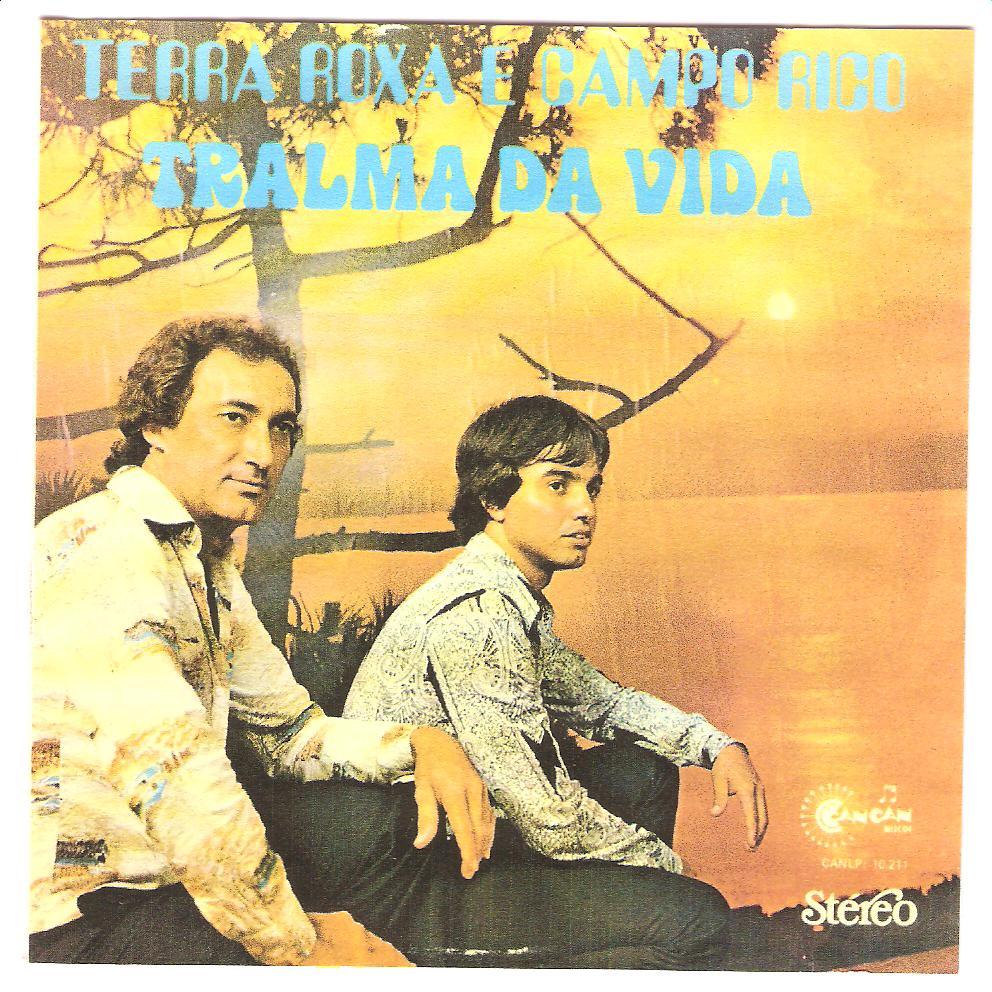 Terra Roxa & Campo Rico