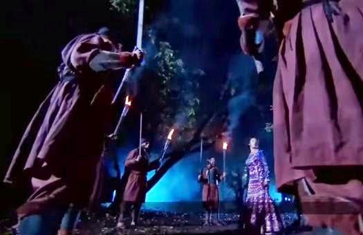 Sinopsis Jodha Akbar episode 292
