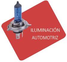 Iluminacion Automotriz