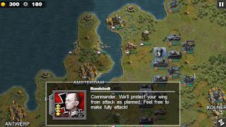 Glory of Generals