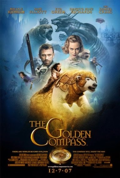 Download Films The Golden Compass (2007) BluRay 720p