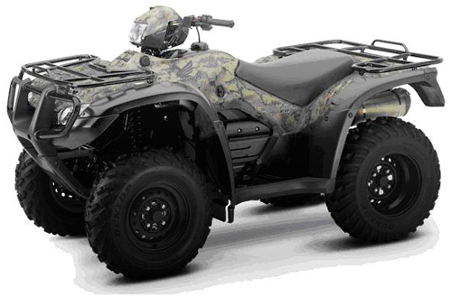 Good Honda ATV Dealers