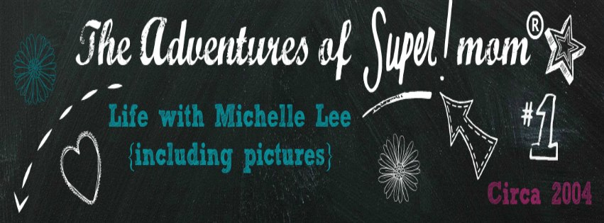 The Supermom Blog, LOL Parenting & WTF Moments
